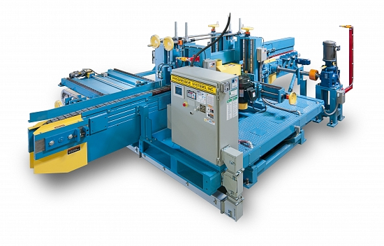 image for Double End Ceiling Tile Machine
