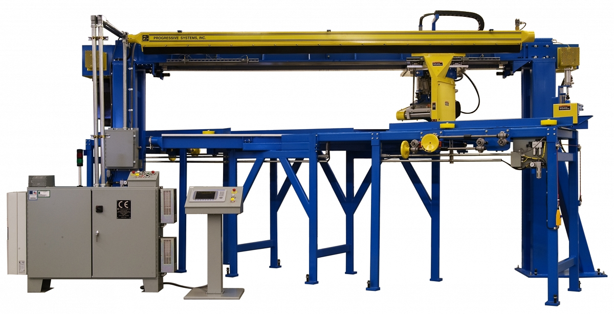 I-Joist Machinery