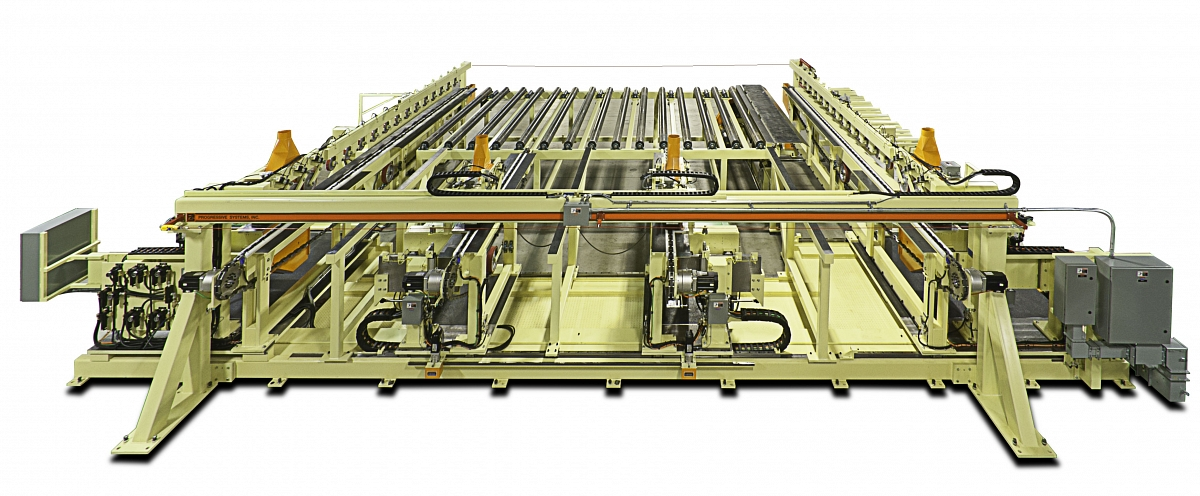 Panel Machinery