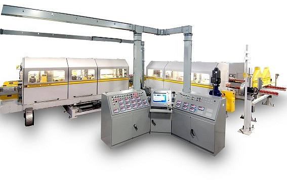 Door Machinery