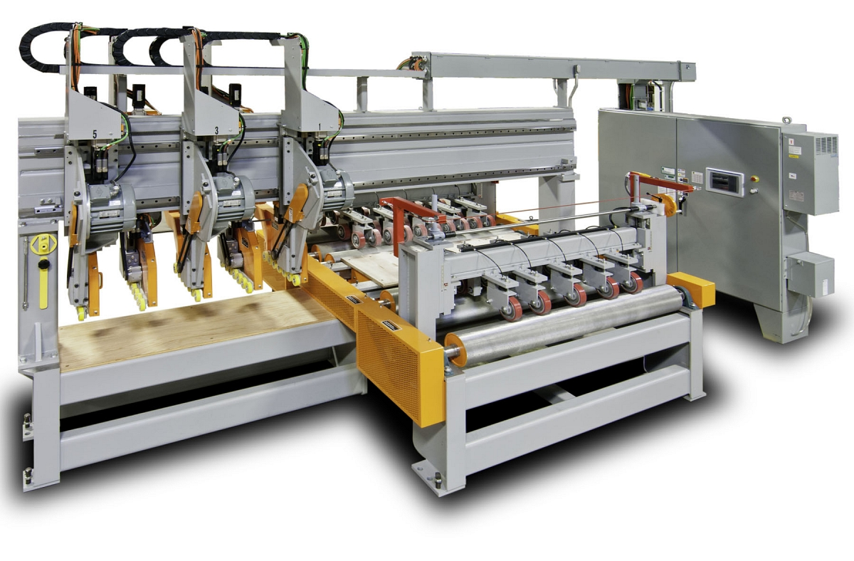 Ceiling Tile Machinery